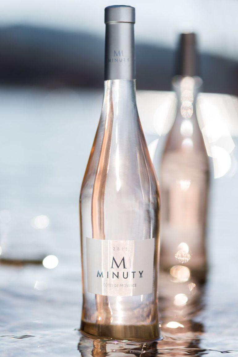 Minuty - 2015 - mise en scène
