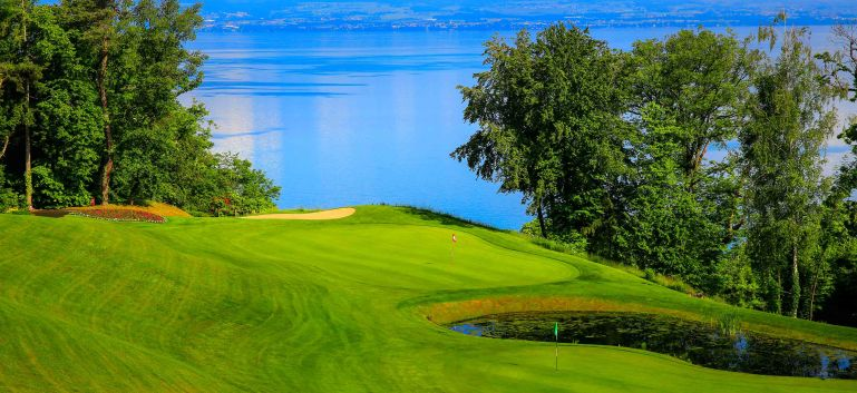 royal evian-resort-golf-club-academy-parcours-lac-leman