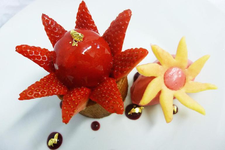 barrez dessert